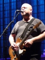 Frank Black fronting the Pixies at the Brixton Academy, London in 2009. Credit - Mike Griffiths